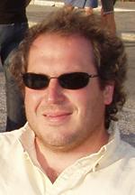 Jonathan Stillman